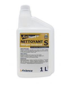 Axisurf Nettoyant S 1L - La Compagnie des Animaux