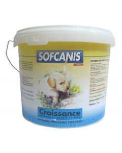 Sofcanis Canin Croissance 5 kg