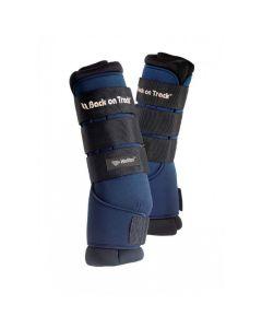 Back On Track Stable Boots Royal bleu - La Compagnie des Animaux