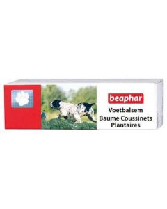 Beaphar baume coussinets plantaires 40 ml