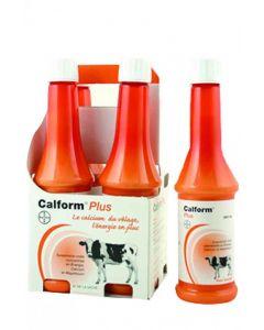Calform Plus Calcium 4x350 ml