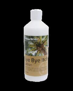 Hilton Herbs Bye Bye Itch Lotion combat la dermite estivale du cheval 250 ml - Dogteur