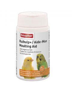 Beaphar Aide-mue pour oiseau 50 g- La Compagnie des Animaux