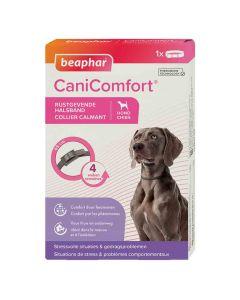 Beaphar CaniComfort Collier calmant pour chiens 65 cm