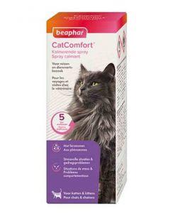 Beaphar CatComfort spray calmant pour chat 60 ml- La Compagnie des Animaux