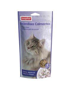 Beaphar Friandises calmantes chat 35 g