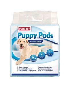 Beaphar Puppy Pads Tapis Propreté pour chiens 7 pcs