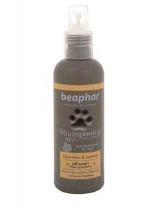 Beaphar Shampooing sec premium pour chien 200 ml