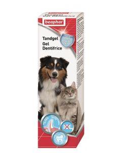 Beaphar Dentifrice Gel haleine fraîche pour chien et chat 100 g