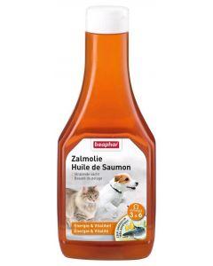 Beaphar Huile de Saumon 900 ml - Dogteur