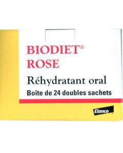 Biodiet Rose - La compagnie des animaux