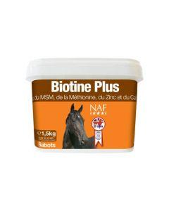 Naf Biotine Plus 1,5 kg