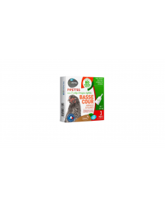 Biovetol Pack Antiparasitaire Bio pour Volaille