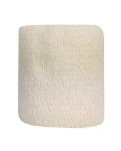 Bandes Cohésives 10 cm Blanc
