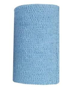 Bandes Cohésives 5 cm Bleu clair