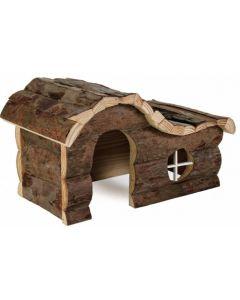 Trixie Natural Living Maison Hanna Souris et Hamster