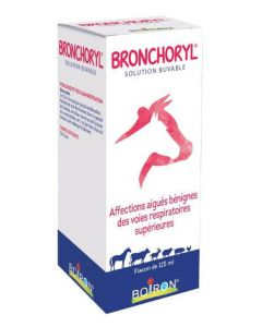 Bronchoryl GA 125 ml
