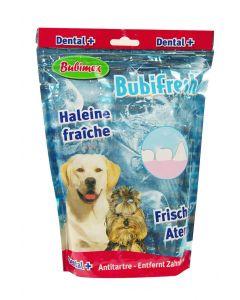 Bubimex Bubifresh stick dentaire pour chien x50 - La Compagnie des Animaux