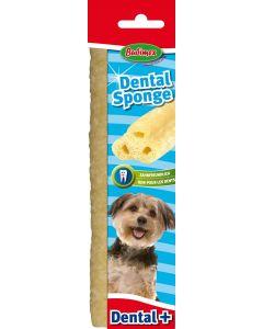 Bubimex Dental Sponge friandise dentaire chien 40g - La Compagnie des Animaux
