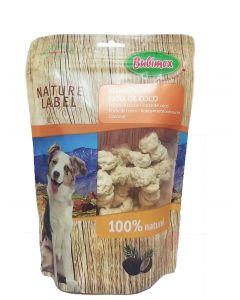 Bubimex friandises noix de coco pour chien 150 g