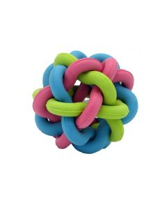 Bubimex Fun Toy balle pour chien 9 cm