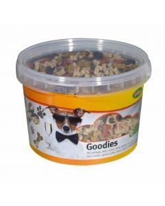 Bubimex Goodies friandises chien 1.8kg - La Compagnie des Animaux