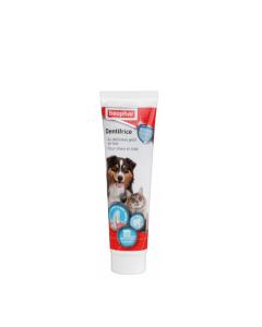 Beaphar Buccafresh, dentifrice haleine fraîche pour chien et chat 100 g