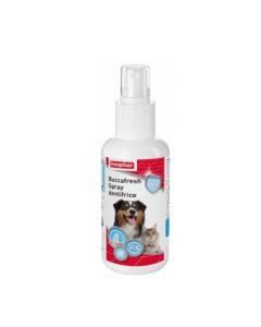 Beaphar Buccafresh, spray dentifrice pour chien et chat 150 ml