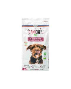 Canichef croquettes BIO chien grande race 5 kg