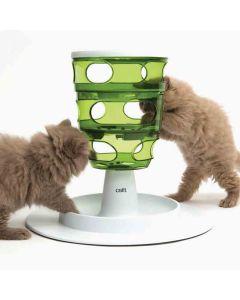 Cat it Senses 2.0 Labyrinthe à croquettes pour chat