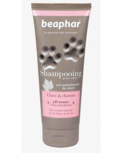 Beaphar shampooing premium chats & chatons 200 ml