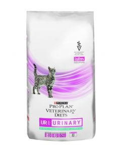 Purina Proplan PPVD Féline Urinary UR Poisson 5 kg