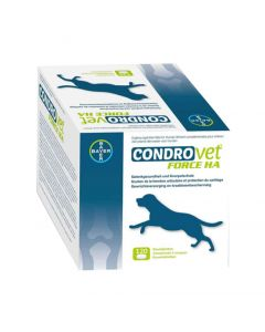 Condrovet Chien 120 cps