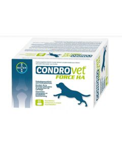 Condrovet Chien 80 cps