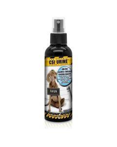 CSI URINE spray pour chien et chiot 150 ml - La Compagnie des Animaux