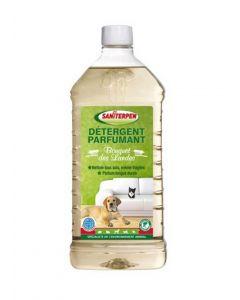 Saniterpen Détergent Parfumant Bouquet Des Landes 1 L