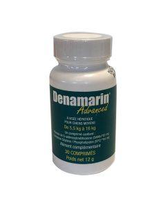 Denamarin Advanced chien moyen 30 cps