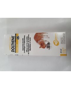 Dolthene S (chien de moins de 13 kg) 20 ml