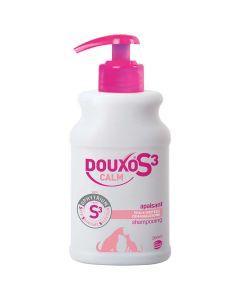 Douxo Calm Shampooing 200 ml- La Compagnie des Animaux