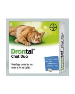Drontal Chat 4 Cps