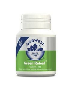 Dorwest Green Releaf 200 cps
