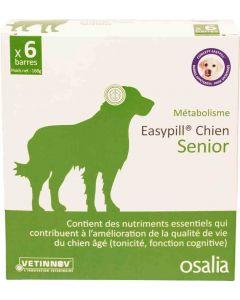 Easypill Chien Senior 6 x 28 grs