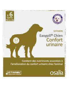 Easypill Confort Urinaire Chien 6 x 28 g