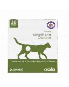 Easypill Oxalate Chat 30 x 2 g