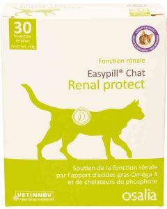 Easypill Renal Protect Chat 30 boulettes de 2 grs