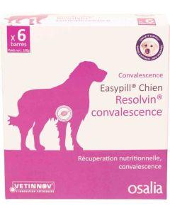 Easypill Resolvin Convalescence Chien