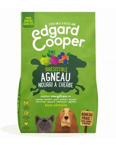 Edgard & Cooper Croquettes Agneau frais sans céréale Chien Adulte 2.5 kg