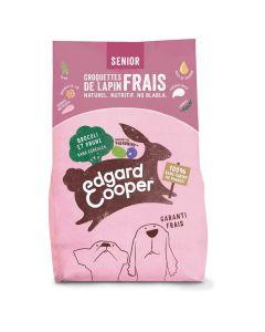Edgard & Cooper Croquettes Lapin frais sans céréale Chien Senior 2.5 kg - Dogteur