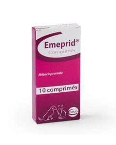 Emeprid 10 cps