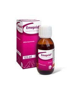 Emeprid Buvable 125 ml